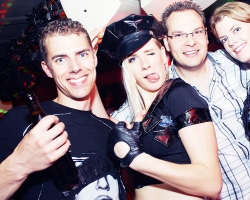 8 Jahre Party Pusher Video_10